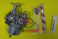 F3-206759 Carburateur minarelli FBM agricole barre alta FHCD 20-16 (DE'ORTO)