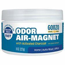 Gonzo Natural Magic Odor Air Magnet - 8 Ounce
