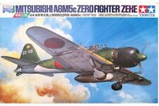 Tamiya 61027 1/48 Mitsubishi A6M5c Zero Fighter (Zeke)
