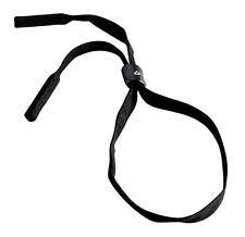 Bolle BOCORDC Adjustable BLACK Neck Strap Cord For Glasses Spects Tips CORDC
