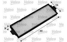 VALEO Filtro, aire habitáculo SAAB 9-3 900 715514
