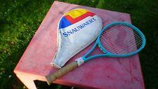 raquette de tennis vintage Snauwaert NVC L 0
