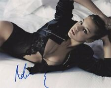 Adele Excharopoulos Sexy Autographed Signed 8x10 Photo COA #5