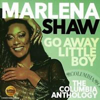 Marlena Shaw - Go Away Little Boy: The Columbia Anthology (NEW 2CD)