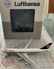 ***VERY RARE*** 1:400 BigBird / Aeroclassics Lufthansa B747-200 Bremen