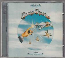 THE KINKS - a soap opera CD HDCD