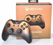 MICROSOFT WIRELESS CONTROLLER für XBOX ONE - COPPER SHADOW EDITION in VERPACKUNG