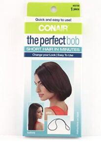 CONAIR The Perfect Bob 1 Piece Hair Tool 55706