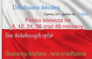 Polska Telewizja 24 Miesiące Doładowanie Cp Nc+