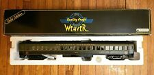 Weaver O Scale Canadian National Pullman-Bradley Deluxe Coach #5213(2-Rail)*NEW*