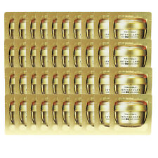 x 40 Tonymoly Intense Care Gold 24k Snail Cream Sample size Wrinkle Whitening