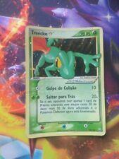 Pokemon Ex Team Rocket Returns Set Treecko Gold Star 109 (bid at PSA 1 price)