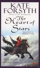 The Heart of Stars: Book Three of Rhiannon's Ride, Kate Forsyth, Good Condition,
