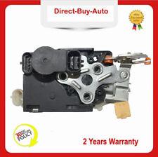 For Chevrolet Suburban 1500 Sierra Door Lock Actuator Motor Front Right 931-319