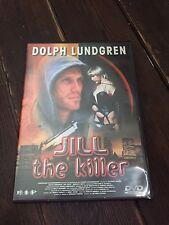 DVD - Jill the killer - Dolph Lundgren- D1