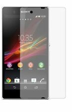 6x New Front Screen Cover Guard Film Foil For Mobile Phone Sony Xperia Z Experia