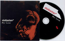 STELLASTARR My Coco 2003 UK 1-track promo CD