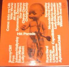 "Various Lp "" HIT PARADE 1970  "" Philips 1970"