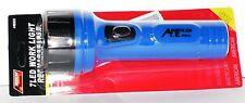 7 Led Flash Light Work Light, Torch, Rechargable Light, 600MAh, Range 150 Meters