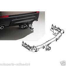 Land Rover Discovery Sport - 7 SEAT Kit barra de Remolque - CUELLO CISNE -