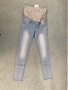 Maternity Jeans Size 30 Waist/32 Leg
