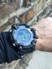 G Shock Rangeman Bluetooth GPS Navigation GPR-B1000-1JR Mens Watch