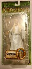 Lord of the Rings Fellowship GALADRIEL LADY OF LIGHT Figure 2003 New in Box