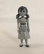 """The Twilight Zone Talky Tina 2"""" (3 3/4"""" Scale) Action Figure bif bang pow"""