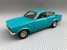 Burago Opel Kadett Coupe 1:24 Scale Diecast Model