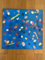 The Dazzlers - Feeling Free (Vinyl, OIS, UK, 1978, Charisma)