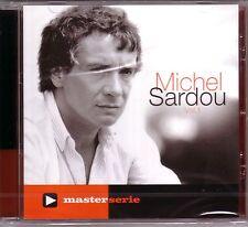CD (NEU!) . Best of MICHEL SARDOU  Vol.1 (Verstehen Sie die Béliers mkmbh