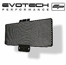 Evotech Performance Ducati 899 959 1199 1299 Panigale Upper Radiator Guard