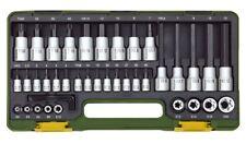 Proxxon 23290 Innensechskant & Torx-satz 41-teilig