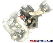 Turbolader  Mercedes Bi-Turbo C E S GLK Sprinter OM651 A6510906080