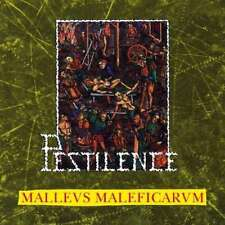 Pestilence - Malleus Maleficarum (2 Cd) 2x CD