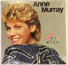 Anne Murray / Heart Over Mind vinyl LP Sealed, Mint 1984 RCA Club copy