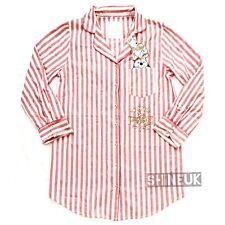 Primark ladies Disney Winnie The Pooh Nightdress Nightwear Long Shirt Loungwear