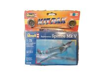Revell 1:72 RAF Supermarine Spitfire Mk V 5 kit pak