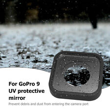 UV Lens for GoPro Hero 9 Hero9 Black Action Camera Protection Filter Accessories