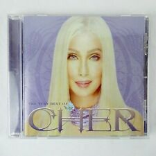 Cher CD The Very Best of Cher