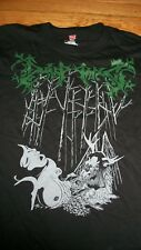 DRIPPING DECOMPOSED FIXATION T SHIRT SIZE 3X devourment