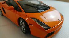 1/18 Autoart Lamborghini Gallardo Die Cast Model **No Box**