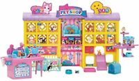 Takara Tomy Licca Doll Pet Trimmer Pet Shop From Japan
