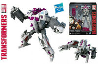 Transformers Power of The Primes Terrorcon Hun-Gurrr Voyager Action Figures Toy