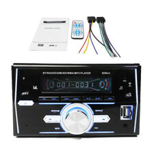 Digital audio control Car MP3 Player 2Din Radio Stereo USB SD FM Bluetooth 12V