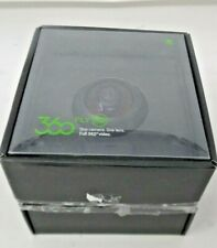 360fly 360° HD Video Camera + Helmet attachment