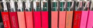 Original Christian Dior Addict Lip Tattoo Longwear Lipstick Pick 1 New In Box