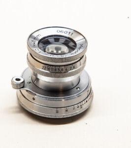 MEOPTA - OPEMA - openar 1:2 f=45mm
