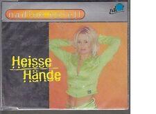 Nadine Norell Heisse Hände (1999) [Maxi-CD]
