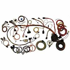 1970-73 Chevy Camaro American Autowire Classic Update Wiring Harness  #510034